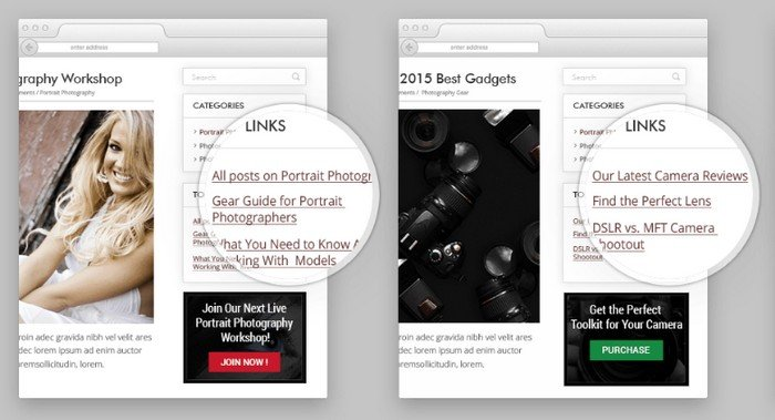Here's How Your Sidebar Probably With Clever Widgets.