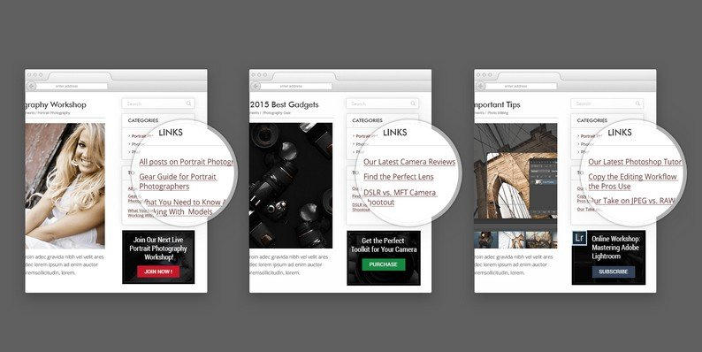 Clever Widgets WordPress Plugin