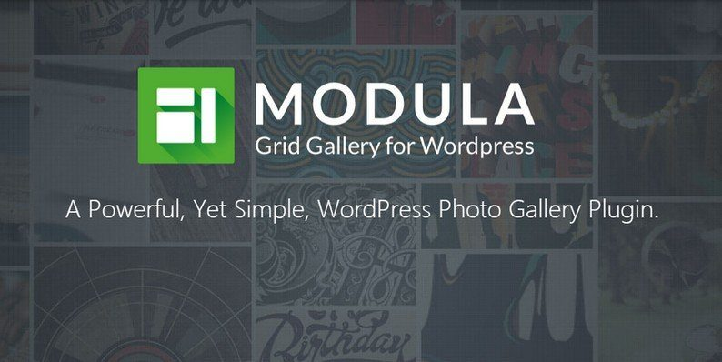 WordPress Grid Galleries