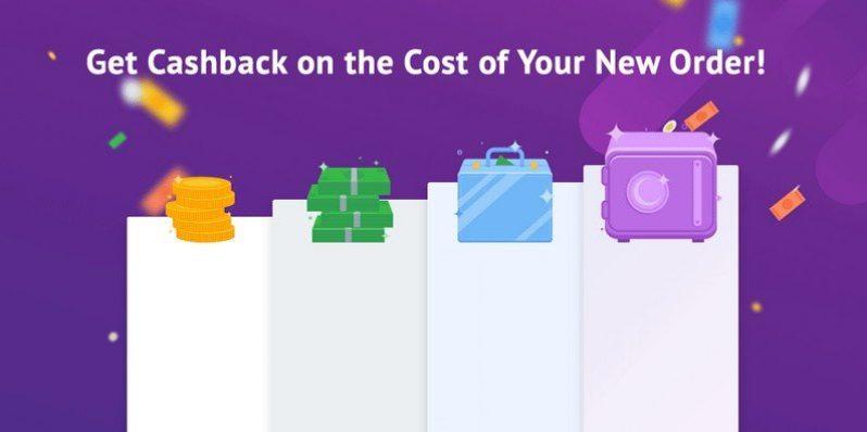 Templatemonster Cashback Bonuses