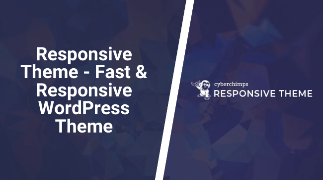 Responsive Theme: A General Review