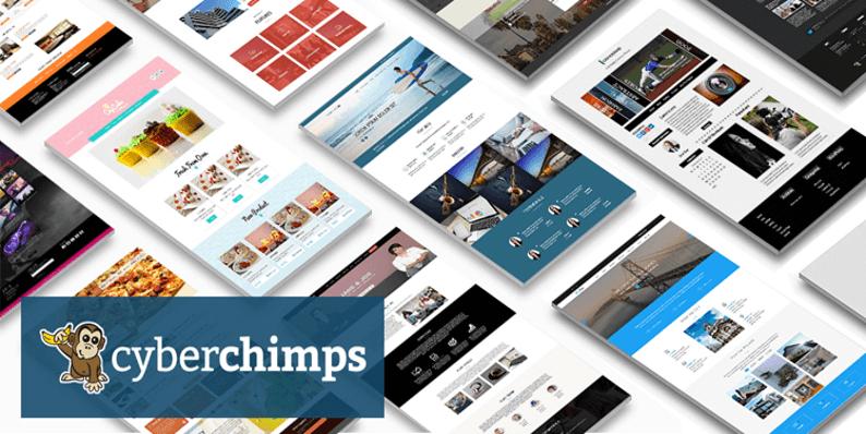 WordPress Themes Giveaway: Free CyberChimps Club Membership