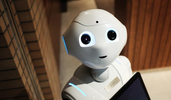 Artificial Intelligence (AI) changes the way of searches.