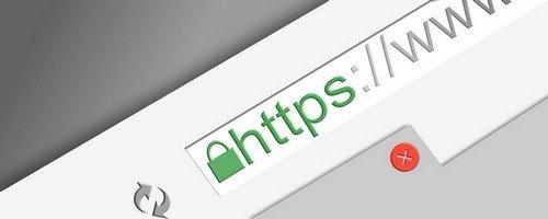 Security Socket Certificate (SSL)