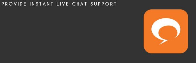 Live Chat- 24/7 is a plugin that provides AI supported virtual chat assistance.