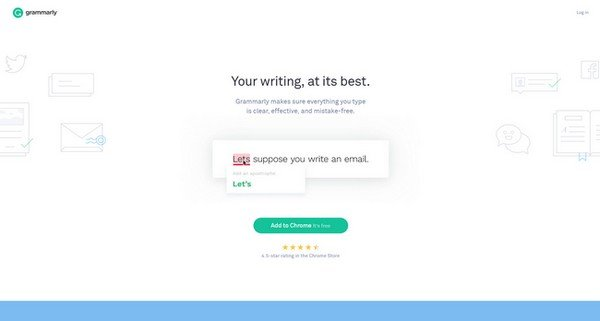 Great Tools and Services - Grammarly is well liked because it offers insight that even Word doesn't catch most of the time.
