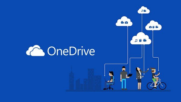 A product of Microsoft, OneDrive works for multiple platforms including PC, Mac, Android, iOS, and web.