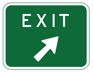 Identifying Exit Pages