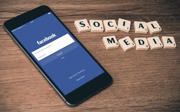 Make good use of Social Media.
