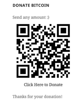 Bitcoin Donate is a plugin for fundraising, non-profit and charity websites.