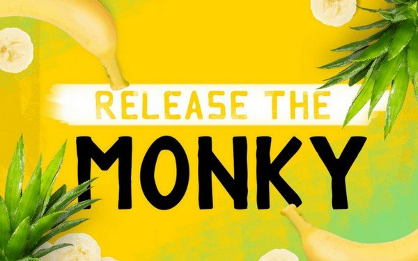 With Monky font, you can enhance the usability and readability.