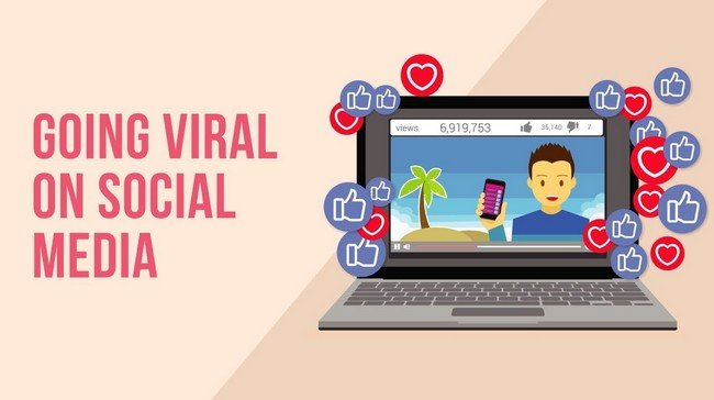 Create a Viral Video for Social Media