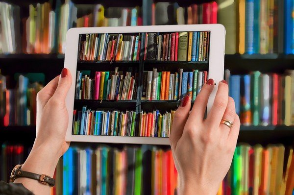 Create an Online Library
