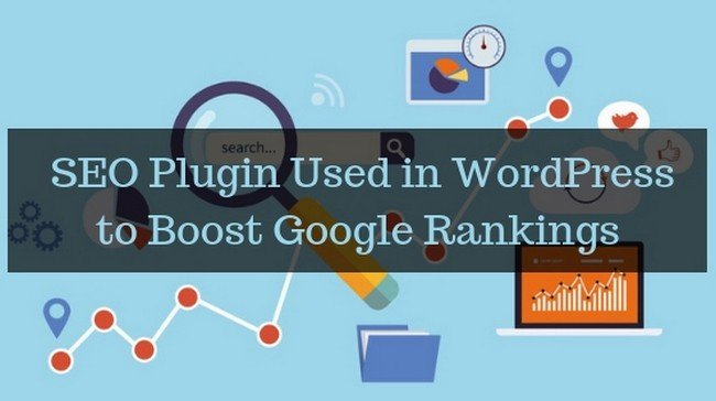 Top 5 SEO Plugins