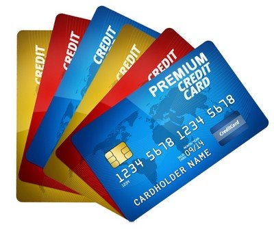 Credit Cards is one feature that has stood the test of time.