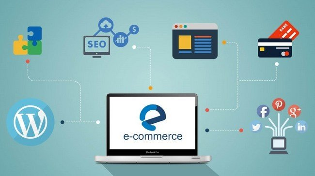 Guide to Design an E-Commerce Website