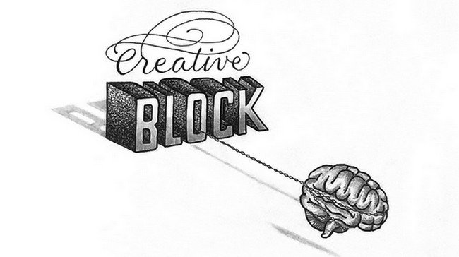 Tips To Overcome Creative Block