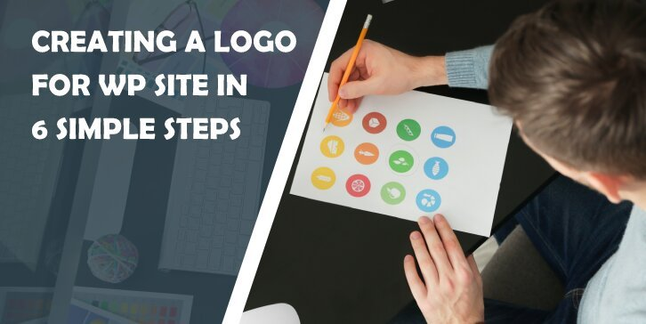Creating a Logo for Your WP Site in 6 Simple Steps