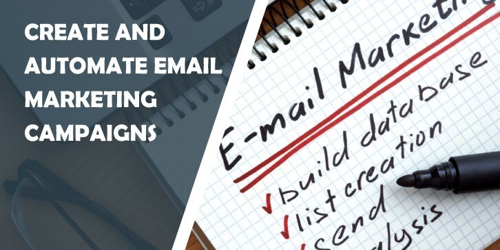 How to Create and Automate Tailored Email Marketing Campaigns for Multiple Brands