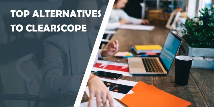 Top 4 Alternatives to Clearscope
