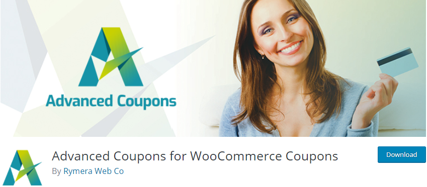 Advanced Coupons for WooCommerce Coupons