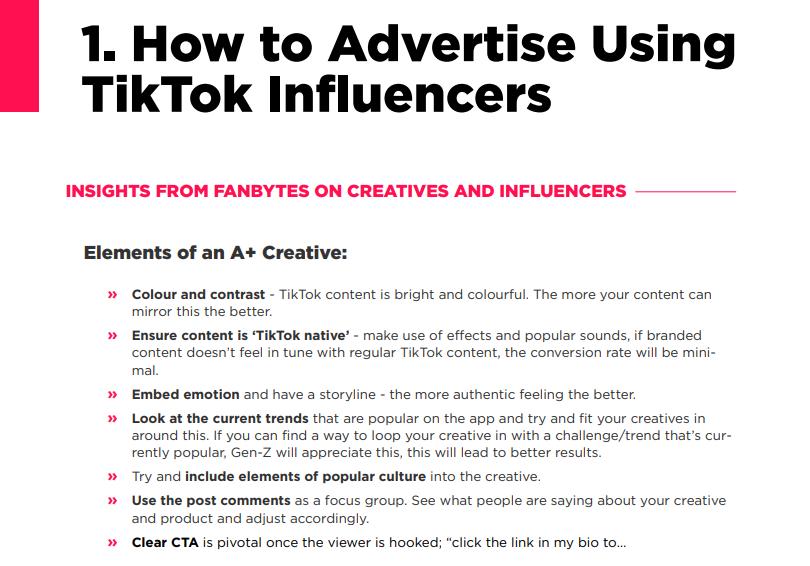 TikTok Marketing, Ultimate Guide part 1