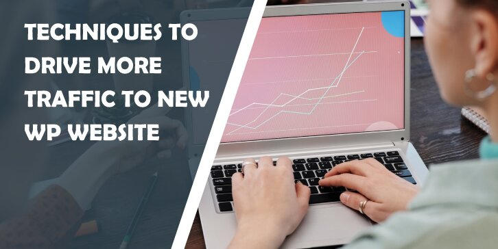 Proven Techniques to Drive More Traffic to Your New WordPress Website